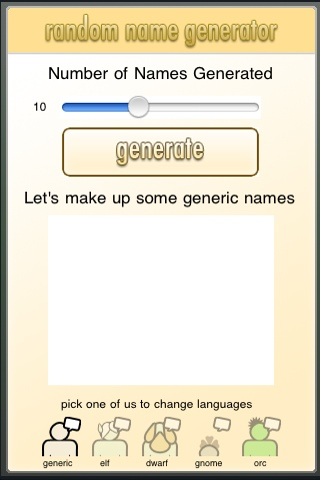 Screenshot npc namer